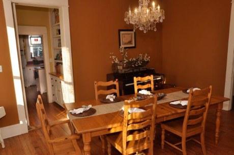 Oak Street Dining