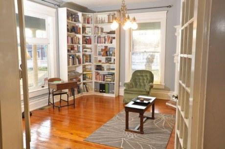 Oak Street Library