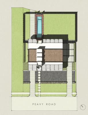 PV14 Site Plan