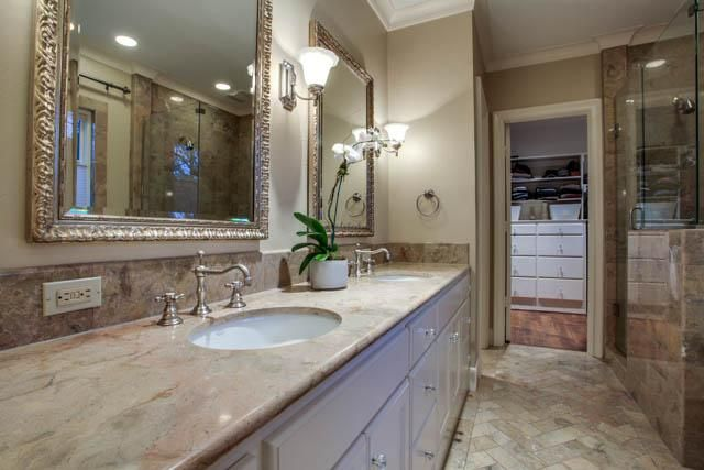 Ridgedale Master Bath