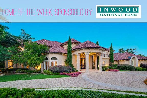 Rockwood Inwood HOUSE OF THE WEEK