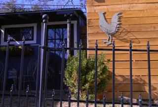 San Mateo Chicken Coop 002