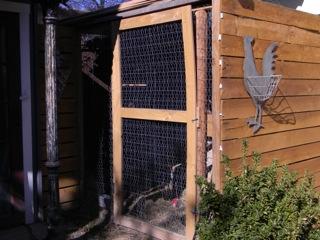 San Mateo Chicken Coop 003