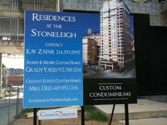 Stoneleigh Residences