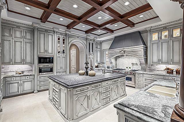 Strait Lane Kitchen