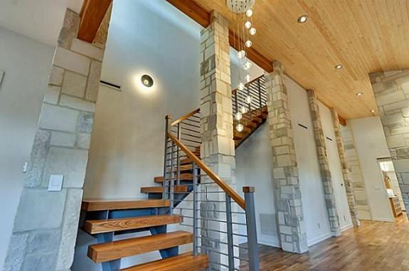 Swananoah Staircase