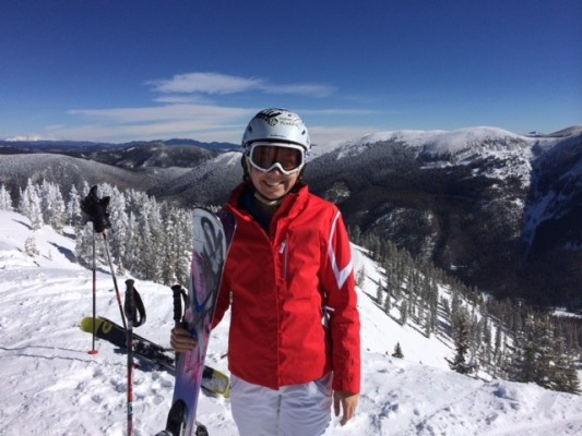 The Ski Report: How is Louis Bacon Reshaping Taos, the