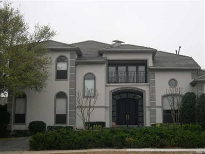 Tony Romo House