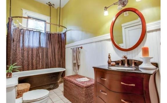 Tremont Master Bath