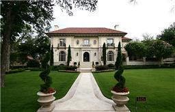 Troy Aikman Highland House