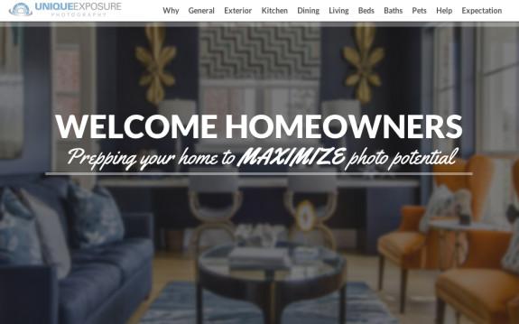 UEP Prep Homepage
