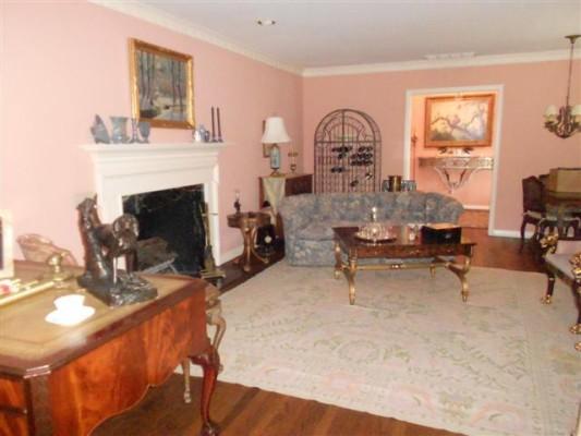 Watson Living room