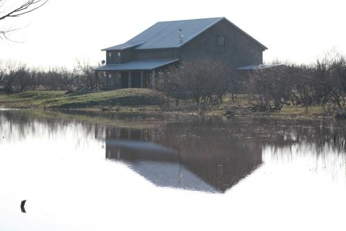 Whitetail Creek Lodge
