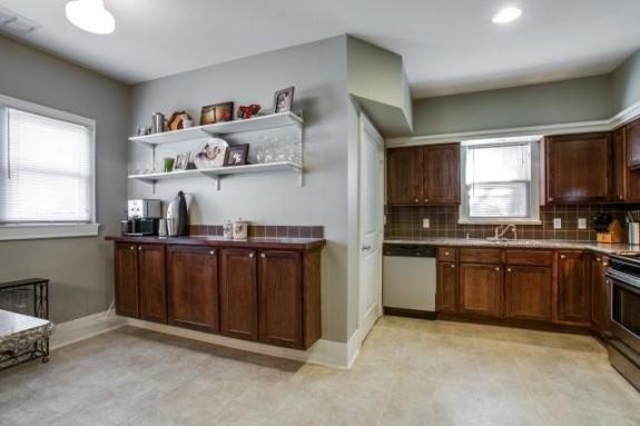 Windomere Kitchen