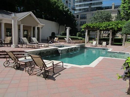 Wyndemere Pool