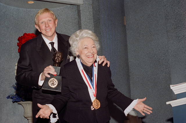 Durham - 2005 Alger Awards