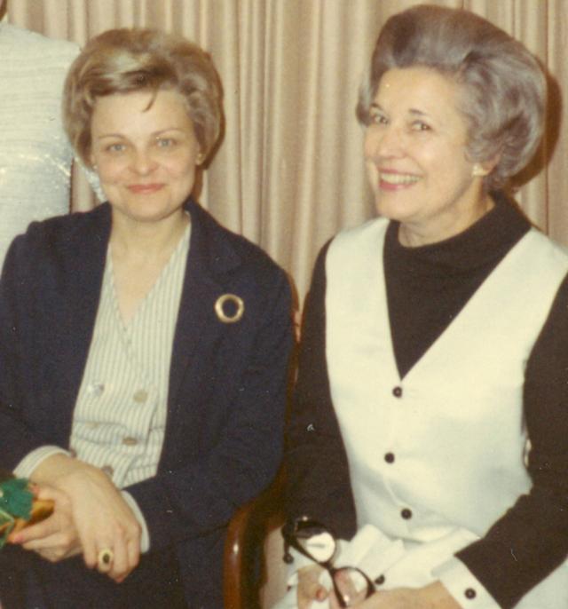 Mary Frances - 54th Anniversary 2